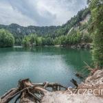 Jezioro Szmaragdowe - nie tylko w Szczecinie