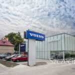 Salon Volvo z nową lokalizacją