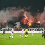 """UEFA pozwoli zagrać """"u siebie""""?"""