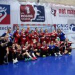 Nasze piłkarki ręczne w finale Pucharu Polski!