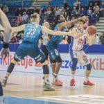 Sukces reprezentacji może pomóc w promocji szczecińskiej koszykówki