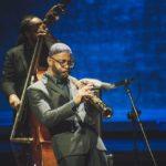 Kenny Garrett zrobił jazzowe show. Szczecin Jazz rozpoczął się na dobre
