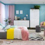 Urządzacie mieszkanie? Z pastelami nie można też przesadzić – radzi projektant