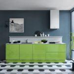 Kolory w kuchni. Bartosz Matławski mówi o najnowszych trendach
