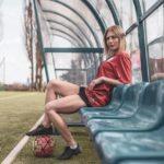 """Marta słyszy w męskim świecie: """"fajna blondynka"""", """"co ona tu robi"""", """"przecież kobiety nie znają się na futbolu"""""""