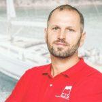 Karol o współczesnym szkutnictwie: Budowa jachtów idzie z duchem czasu