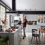 Projektant radzi: gotowanie w domu może być przyjemne