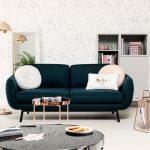 Projektant radzi: jesień w stylu art deco - meble tapicerowane