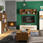 Projektant radzi: biblioteczki, regały, półki - co wybrać?